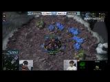 Корея 2.0: Шоуматчи пролиги (PvZ)